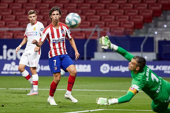 ผลแพ้ชนะล่าสุด แอตเลติโก มาดริด 3 – 0 เรอัล มายอร์ก้า