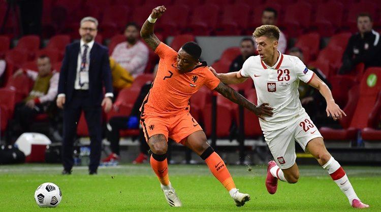 ชนะแต่ก็ไม่ชนะ ฮอลแลนด์ฮึดสู้สุดใจปะทะโปแลนด์ ได้รับชัยชนะแต่ก็อดเข้ารอบ